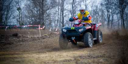 2014. «Ukranian Cross-Country. Aerocity», фото 23