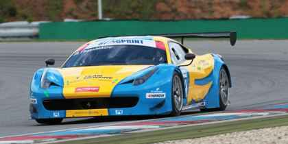 2013. Team Ukraine racing with Ferrari - ЗОЛОТО!, фото 17